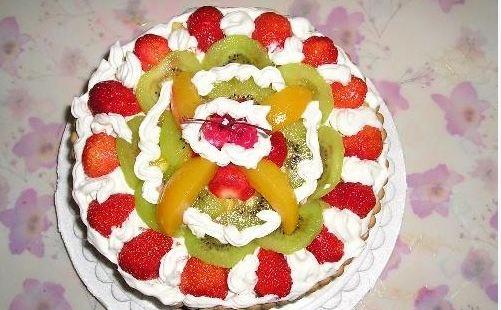 羅莎蛋糕(寧鄉大潤發店)