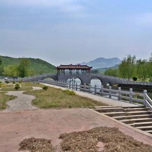 凤城游记图文-心中的桃花源——凤城大梨树