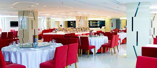 You He Ya Shang Hotel Chinese Restaurant