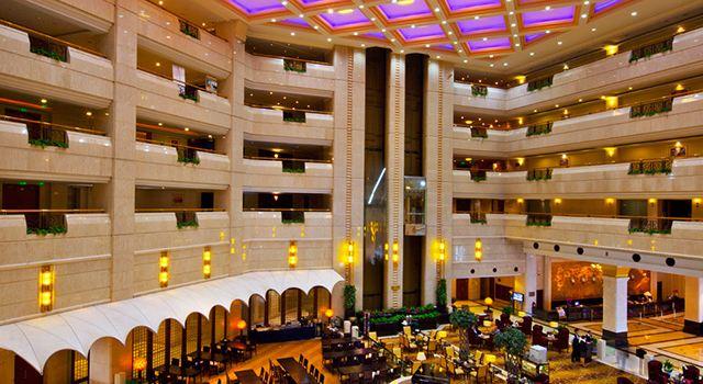 Dong Fang Bin Jiang Hotel1