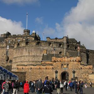 利兹游记图文-英国纪游(二)城堡行宫和庄园