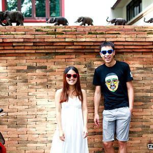 清迈游记图文-如果你也想来一次泰懒的重口味小清新旅行——曼谷、清迈9日