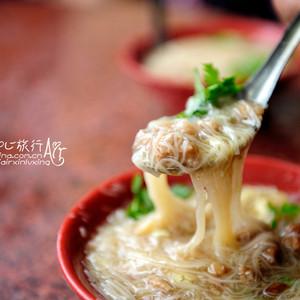 鹿港镇游记图文-【台湾自由行】鹿港小镇的美食与民宿