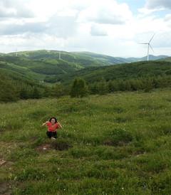 [崇礼区游记图片] 草沿天路——我的崇礼度假之行