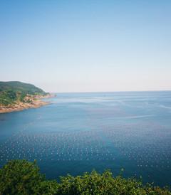 [大连游记图片] 旅行的意义·初秋大连深度五日游记-滨海路-旅顺-獐子岛-金石滩