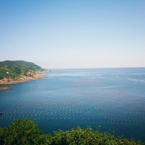 长海游记图文-旅行的意义·初秋大连深度五日游记-滨海路-旅顺-獐子岛-金石滩