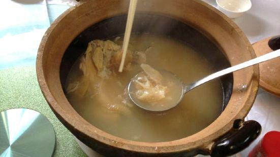 新陶陶酒家