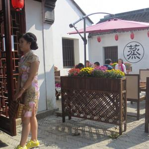 常州游记图文-以世界的名义保护古运河(苏州、常州游记)