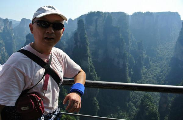 2012那年与妻子国庆期间【畅游】——张家界-凤凰6夜5天自助游之旅