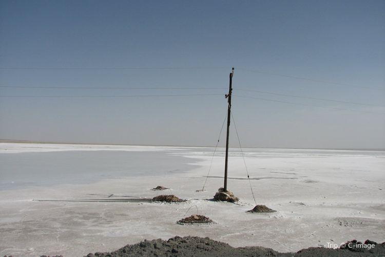 漠河鹽場1
