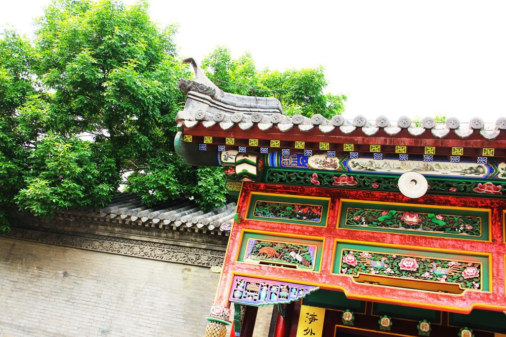 军机处的特点_盛京城的故事---玩转沈阳 - 沈阳游记攻略【携程攻略】