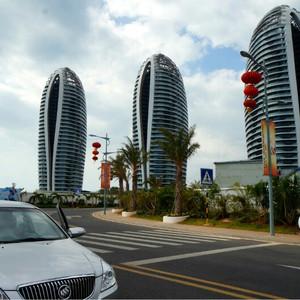 石梅湾游记图文-7天海南自驾游---三亚,石梅湾,七仙岭---真正度假休闲之旅