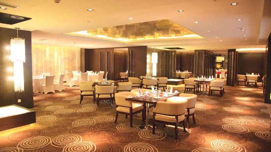 ShangHai ZhongHang Bo Yue Hotel Yun Ting Café