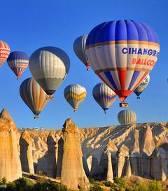 [卡帕多奇亚游记图片] 土耳其卡帕多西亚,热气球安全及实用信息(多图)