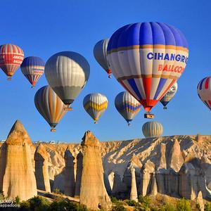 卡帕多奇亚游记图文-土耳其卡帕多西亚,热气球安全及实用信息(多图)