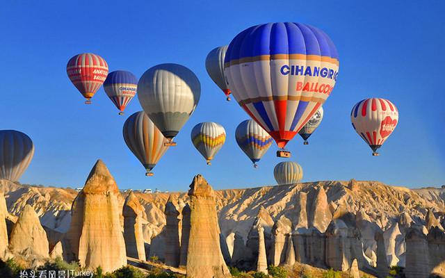 土耳其卡帕多西亚,热气球安全及实用信息(多图)