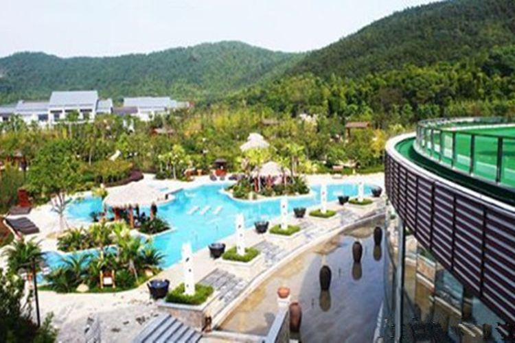 Tianyi Hot Spring4