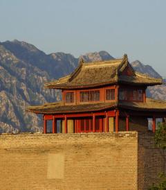 [张家口游记图片] 北京偏北,迷失的塞外古城池