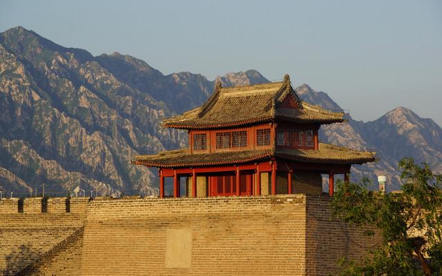 北京偏北,迷失的塞外古城池
