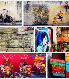 [槟城州游记图片] 边走边爱马来西亚:槟城马六甲吉隆坡文艺行