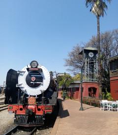 [开普敦游记图片] 非洲之傲-世界十大豪华列车体验之二