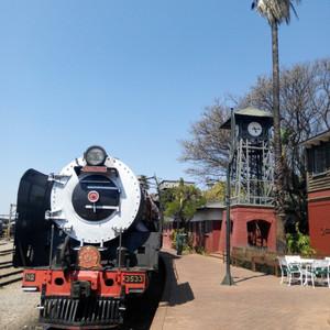 比勒陀利亚游记图文-非洲之傲-世界十大豪华列车体验之二
