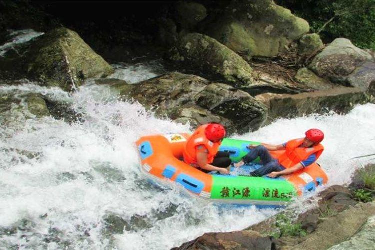 Ganjiangyuan Drifting4