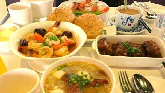 翠華餐廳(舊大街店)