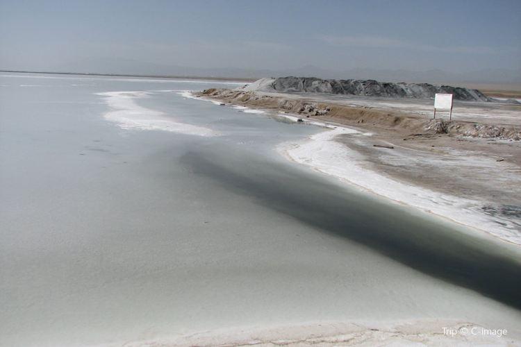 漠河鹽場2