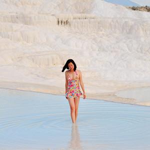 土耳其游记图文-【环球旅行】爱琴海的那一端------土耳其行走记