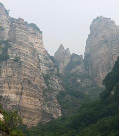 [涞源游记图片] #长隆水狂欢#去白石山避暑,是夏天的正事(京冀游记)