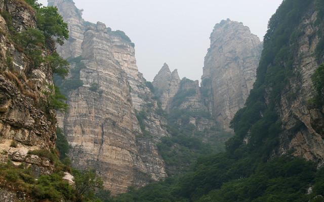 #长隆水狂欢#去白石山避暑,是夏天的正事(京冀游记)