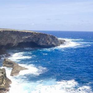 北马里亚纳群岛游记图文-塞班之恋-好山-好水-好迷恋
