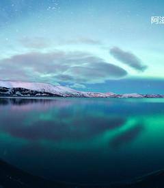 [冰岛游记图片] 【冰岛】北极光——壮观美景行摄攻略