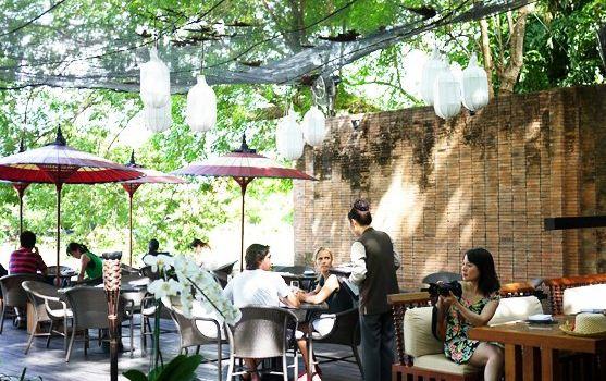 The Restaurant at Anantara Chiang Mai2