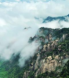[黄山风景区游记图片] 登黄山 看美景(海量美图)
