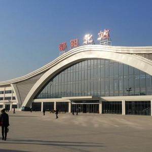 娄底游记图文-沪昆高铁长沙至怀化段正式运营,携程可订票!