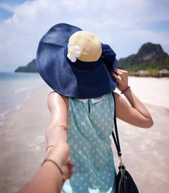 [兰卡威游记图片] 我和你手牵手沉溺在兰卡威,一片天一片海,那样美