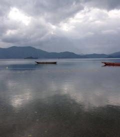 [泸沽湖游记图片] 奔向泸沽湖