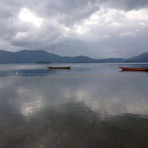 凉山游记图文-奔向泸沽湖