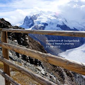 瑞士游记图文-【娜娜、璐璐联合出品】慢游绝美瑞士,感受湖光山色