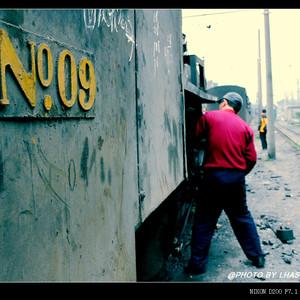 犍为游记图文-蒸汽火车系列2——亲身全程探访中国唯一目前运营的窄轨铁路:犍为嘉阳小火车(更新中)
