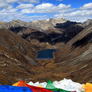 """那曲县游记图文-""""梅""""归藏地!乘着飞马的翅膀""""朵""""入西藏——29天云和月,6000公里行与摄"""