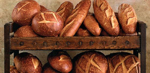 Boudin Bakery (Main Branch)