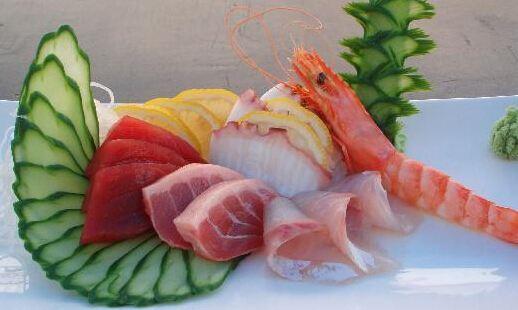 Ginger Sushi Lounge