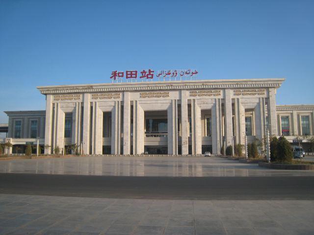 甘肅、內蒙、新疆金秋十月遊之照片