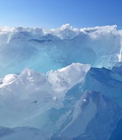 [西伯利亚联邦管区游记图片] 行走贝加尔湖:2014东西伯利亚的冰雪徒步之旅(行程记录/详细旅行攻略)