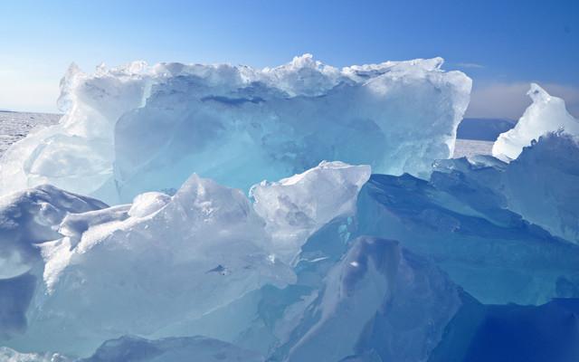 行走贝加尔湖:2014东西伯利亚的冰雪徒步之旅(行程记录/详细旅行攻略)