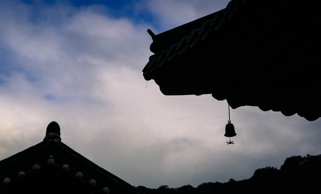 盛夏江原道,一场自然治愈的旅行