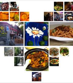 """[北京游记图片] 我""""舌尖上的中国""""--记录这些年,那些让我记忆深刻的""""小馆子""""(原图未修)"""